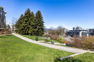 """Photo 21: 3 12 E ROYAL Avenue in New Westminster: Fraserview NW Condo for sale in """"NURSES LODGE AT VICTORIA HILL"""" : MLS®# R2569506"""