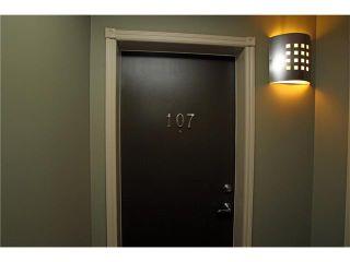 Photo 4: #107 3101 34 AV NW in Calgary: Varsity Condo for sale : MLS®# C4054624