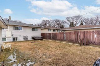 Photo 36: 9421 9423 83 Street in Edmonton: Zone 18 House Duplex for sale : MLS®# E4239956