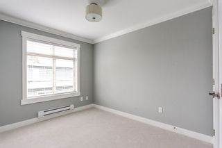 Photo 14: 3 2321 RINDALL Avenue in Port Coquitlam: Central Pt Coquitlam Townhouse for sale : MLS®# R2137583