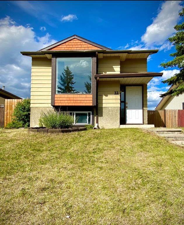 FEATURED LISTING: 22 Aberdare Road Northeast Calgary