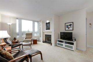 "Photo 1: 905 5775 HAMPTON Place in Vancouver: University VW Condo for sale in ""The Chatham"" (Vancouver West)  : MLS®# R2433107"