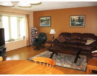 Photo 2: 378 ST GEORGE Road in WINNIPEG: St Vital Residential for sale (South East Winnipeg)  : MLS®# 2810955