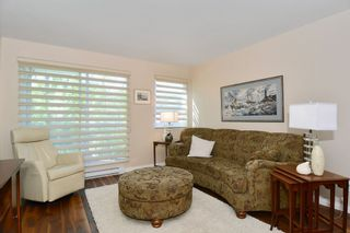 "Photo 2: 308 1508 MARINER Walk in Vancouver: False Creek Condo for sale in ""MARINER POINT"" (Vancouver West)  : MLS®# V1062003"
