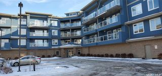 Main Photo: 309 2321 Windsor Park Road in Regina: Spruce Meadows Residential for sale : MLS®# SK835972