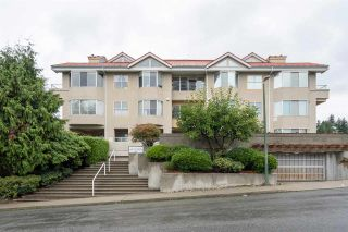 "Photo 2: 304 501 COCHRANE Avenue in Coquitlam: Coquitlam West Condo for sale in ""GARDEN TERRACE"" : MLS®# R2405579"
