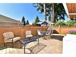Photo 13: 1540 160A ST in Surrey: King George Corridor House for sale (South Surrey White Rock)  : MLS®# F1439461