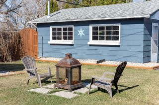 Photo 49: 30 LaVerendrye Crescent in Portage la Prairie: House for sale : MLS®# 202108992