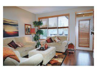 "Photo 6: 81 24185 106B Avenue in Maple Ridge: Albion Townhouse for sale in ""TRAILS EDGE"" : MLS®# V843985"