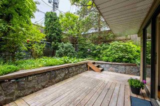 """Photo 21: 103 2100 W 3RD Avenue in Vancouver: Kitsilano Condo for sale in """"PANORAMA PLACE"""" (Vancouver West)  : MLS®# R2457956"""