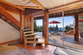 Photo 16: 307 BAYVIEW Place: Lions Bay House for sale (West Vancouver)  : MLS®# R2417582