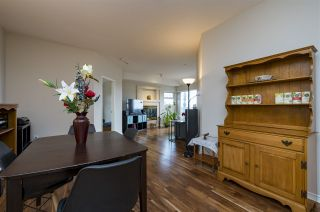 Photo 3: 406 580 TWELFTH STREET in New Westminster: Uptown NW Condo for sale : MLS®# R2556740
