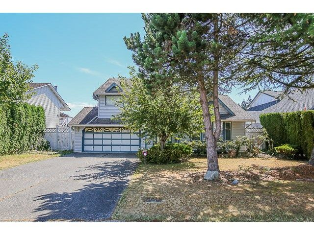 Main Photo: 12848 65 Avenue in Surrey: West Newton House for sale : MLS®# F1448118