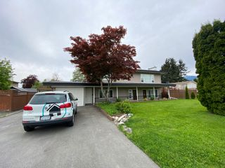 FEATURED LISTING: Upper - 10345 Beverley Drive Chilliwack