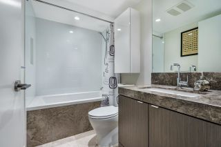 """Photo 17: 602 125 E 14TH Street in North Vancouver: Central Lonsdale Condo for sale in """"CENTREVIEW"""" : MLS®# R2587164"""