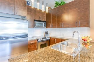 """Photo 6: 805 2355 MADISON Avenue in Burnaby: Brentwood Park Condo for sale in """"OMA"""" (Burnaby North)  : MLS®# R2494939"""