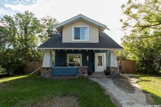 Photo 1: 306 2nd Street West in Delisle: Residential for sale : MLS®# SK860553