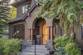 Main Photo: 2237 20 Avenue SW in Calgary: Richmond Semi Detached for sale : MLS®# A1147318