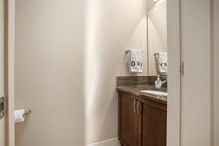 Photo 25: 6822 EVANS Wynd in Edmonton: Zone 57 House Half Duplex for sale : MLS®# E4262515