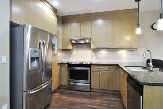 """Photo 9: 39 7298 199A Street in Langley: Willoughby Heights Townhouse for sale in """"York"""" : MLS®# R2542570"""