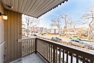 Photo 25: 101 123 22 Avenue NE in Calgary: Tuxedo Park Apartment for sale : MLS®# A1091219