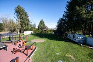 """Photo 18: 23737 46B Avenue in Langley: Salmon River House for sale in """"Strawberry Hills"""" : MLS®# R2048347"""