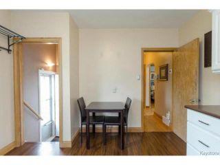 Photo 11: 407 Amherst Street in WINNIPEG: St James Residential for sale (West Winnipeg)  : MLS®# 1510775