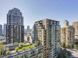Photo 17: 1706 1055 RICHARDS STREET in Vancouver: Downtown VW Condo for sale (Vancouver West)  : MLS®# R2293878