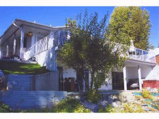 """Photo 3: 26855 N NESS LAKE Road in Prince George: Ness Lake House for sale in """"NESS LAKE"""" (PG Rural North (Zone 76))  : MLS®# N199504"""