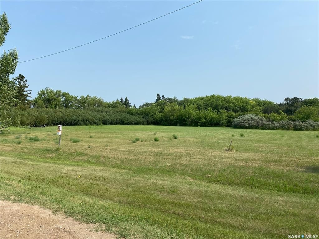 Main Photo: Lot 9 3rd Avenue in Metinota: Lot/Land for sale : MLS®# SK864355