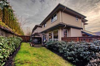 Photo 18: 37 2287 ARGUE Street in Port Coquitlam: Citadel PQ House for sale : MLS®# R2140928