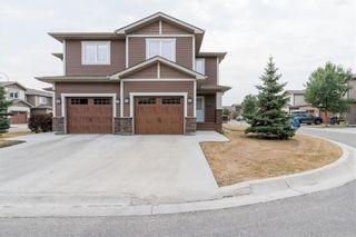 Photo 1: 17 1150 St Anne's Road in Winnipeg: River Park South Condominium for sale (2F)  : MLS®# 202119096