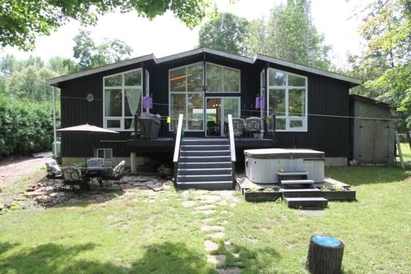 Main Photo: 11 Duncan Drive in Kawartha Lakes: Rural Eldon House (Bungalow-Raised) for sale : MLS®# X5341936