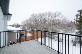 Photo 19: 445 Scotswood Drive South in Winnipeg: Charleswood Residential for sale (1G)  : MLS®# 202004764