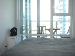 "Photo 7: 2706 668 CITADEL PARADE in Vancouver: Downtown VW Condo for sale in ""SPECTRUM"" (Vancouver West)  : MLS®# R2000257"