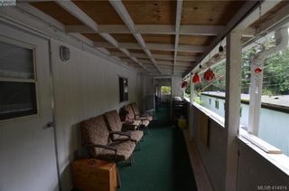 Photo 15: 131 2500 Florence Lake Rd in VICTORIA: La Florence Lake Manufactured Home for sale (Langford)  : MLS®# 822976