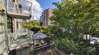 Photo 4: 203 1688 ROBSON STREET in Vancouver: West End VW Condo for sale (Vancouver West)  : MLS®# R2597211