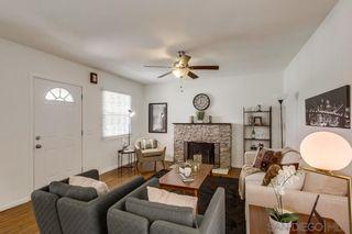 Photo 4: LEMON GROVE House for sale : 3 bedrooms : 1748 DAYTON DR