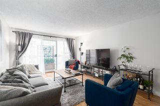 Photo 3: 304 428 AGNES STREET in New Westminster: Downtown NW Condo for sale : MLS®# R2549606