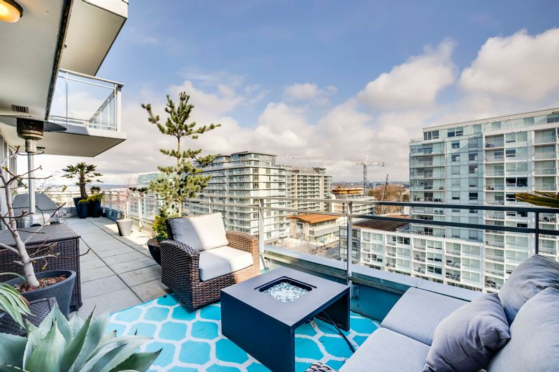 FEATURED LISTING: 1102 - 6200 River Road Richmond