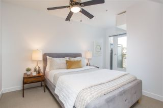 Photo 5: 202 702 E KING EDWARD Avenue in Vancouver: Fraser VE Condo for sale (Vancouver East)  : MLS®# R2438937