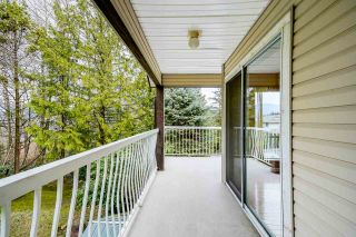Photo 30: 1038 WINDWARD Drive in Coquitlam: Ranch Park House for sale : MLS®# R2560663