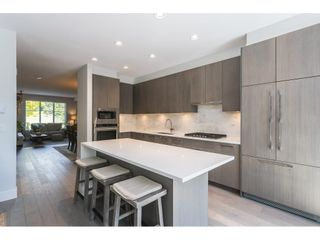 Photo 5: 49 3306 PRINCETON Avenue in Coquitlam: Burke Mountain Townhouse for sale : MLS®# R2590554