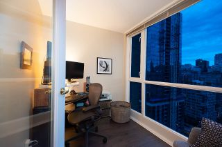 """Photo 14: 1905 1188 RICHARDS Street in Vancouver: Yaletown Condo for sale in """"PARK PLAZA"""" (Vancouver West)  : MLS®# R2508576"""