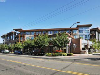 Photo 2: 409 662 Goldstream Ave in VICTORIA: La Fairway Condo for sale (Langford)  : MLS®# 772373