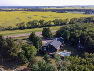 Photo 44: 23112 OLD FORT Trail: Rural Sturgeon County House for sale : MLS®# E4262230