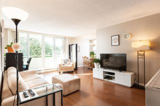 """Photo 11: 507 5645 BARKER Avenue in Burnaby: Central Park BS Condo for sale in """"CENTRAL PARK PLACE"""" (Burnaby South)  : MLS®# R2417528"""