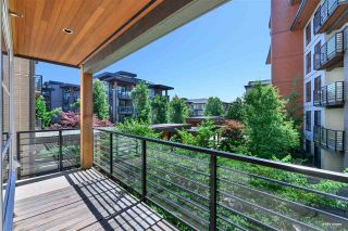 Photo 17: 201 5981 GRAY Avenue in Vancouver: University VW Condo for sale (Vancouver West)  : MLS®# R2480439