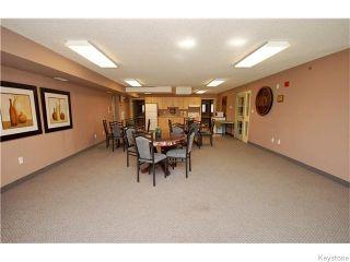 Photo 12: 403 Regent Avenue in WINNIPEG: Transcona Condominium for sale (North East Winnipeg)  : MLS®# 1526649