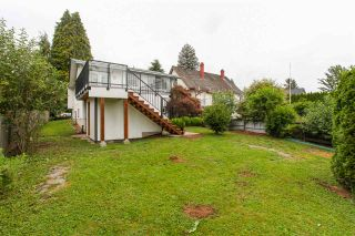 Photo 18: 32886 1ST AVENUE in Mission: Mission BC House for sale : MLS®# R2073993